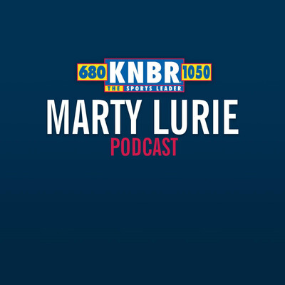 Marty Lurie Podcast