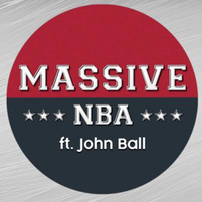 Massive NBA (Tu Podcast NBA en Español)