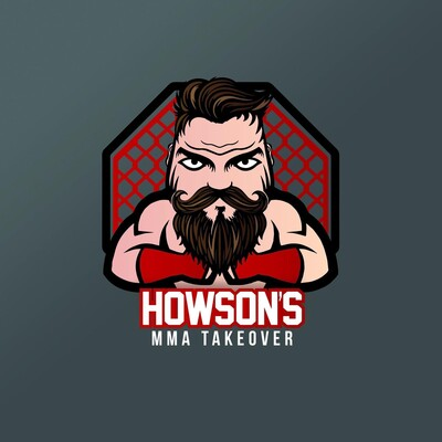 Howson's MMA Takeover