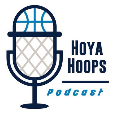 Hoya Hoops Podcast