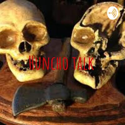 Huncho talk??‼
