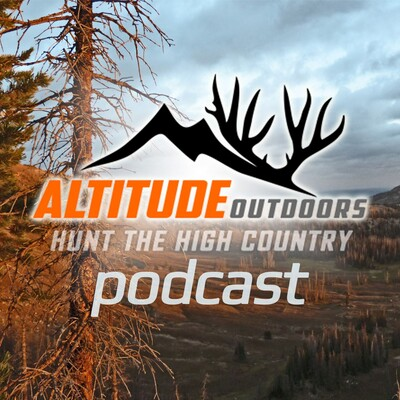 Hunt The High Country Podcast
