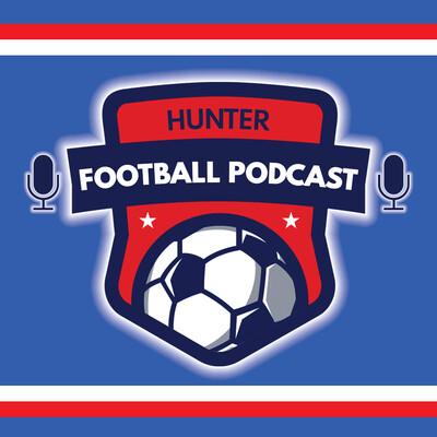 Hunter Football Podcast