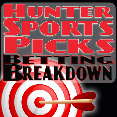 Hunter Sports Picks Betting Breakdown