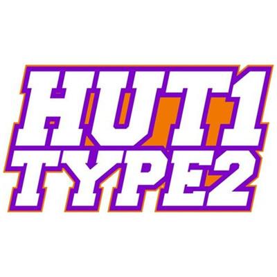 Hut 1 Type 2 Podcast