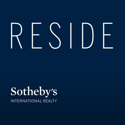 RESIDE by Sotheby's International Realty Luxury Lifestyle Podcast