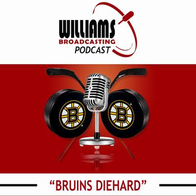 Bruin's Diehard: Boston Bruins Analysis, NHL Recap, and Hockey Chatter