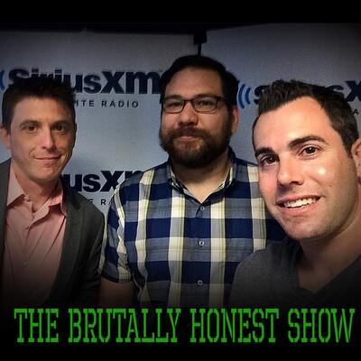 Brutally Honest Radio