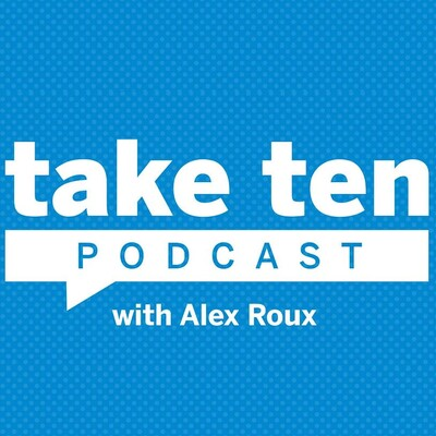 BTN Take Ten Podcast