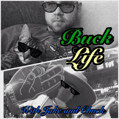 Buck Life - Milwaukee Bucks podcast