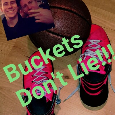 Buckets Don't Lie