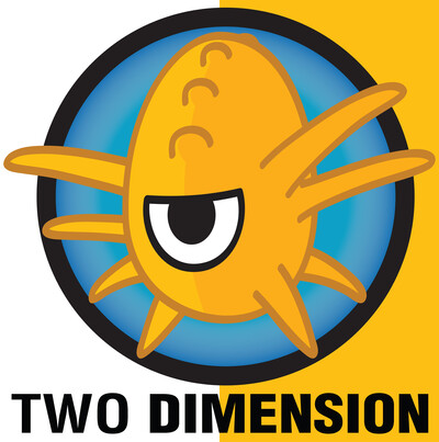 Two Dimension | Comic Book Podcast