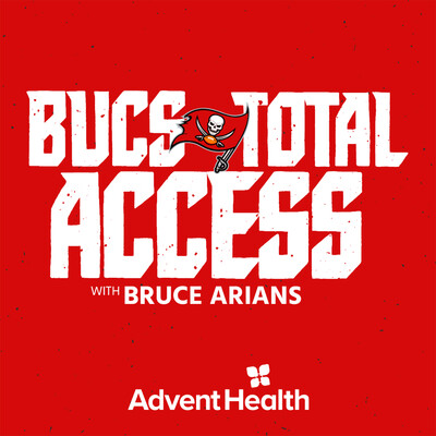 Bucs Total Access with Bruce Arians