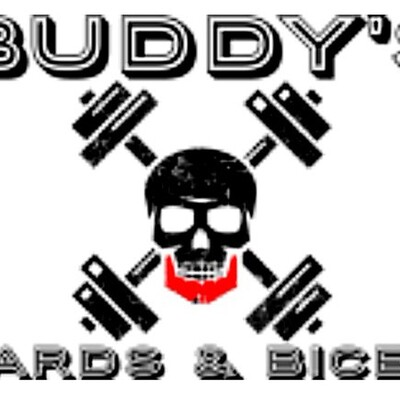 Buddy's Beards & Biceps