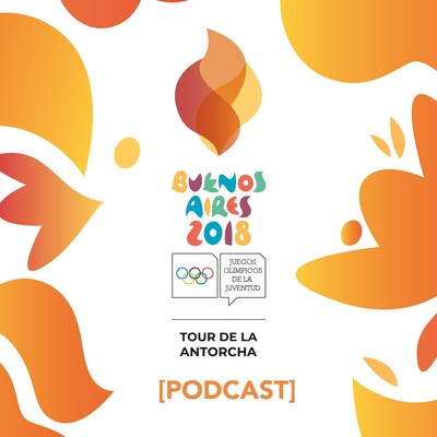 Buenos Aires 2018 Podcast