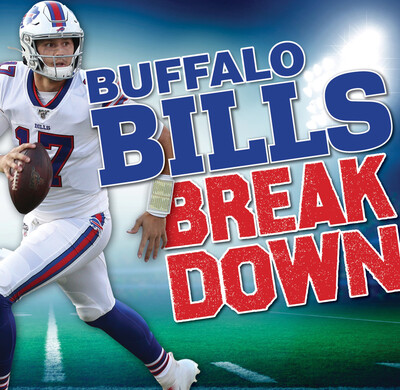 Buffalo Bills Breakdown