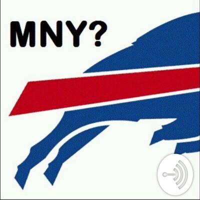 Buffalo Bills: Maybe Next Year