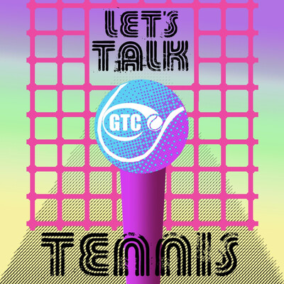 Let's Talk Tennis