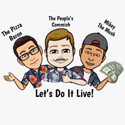 Let's Do It Live
