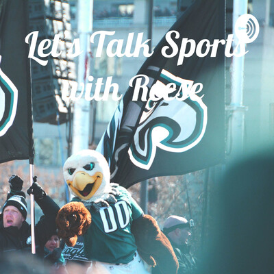 Let's Talk Sports with Reese