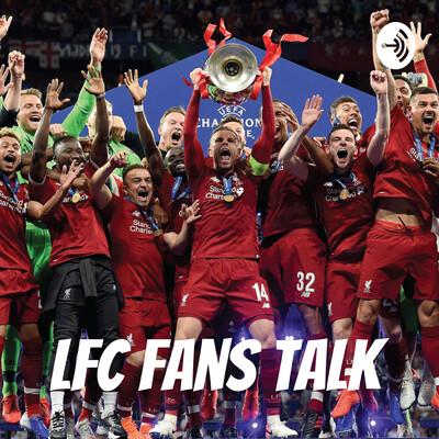 LFC Fans Talk