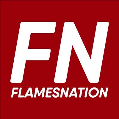 Liberty Flames Nation