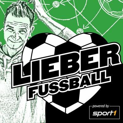 Lieber Fussball