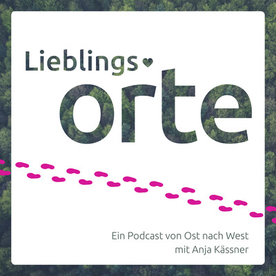 Lieblingsorte Podcast