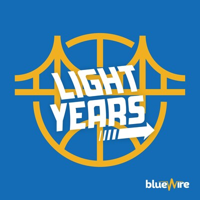 Light Years: A Golden State Warriors Pod
