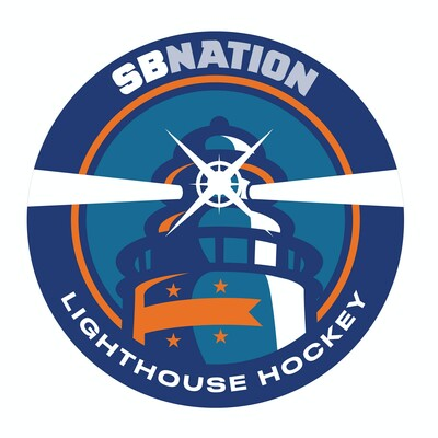 Lighthouse Hockey: for New York Islanders fans