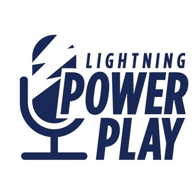 Lightning Power Play REPLAY