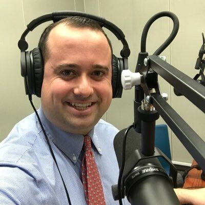 Lights!Camera!Sports! with Mike Gualtieri