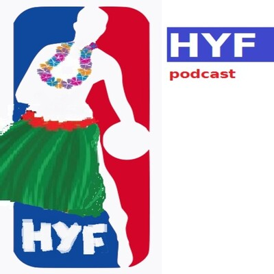 HYF podcast NBA