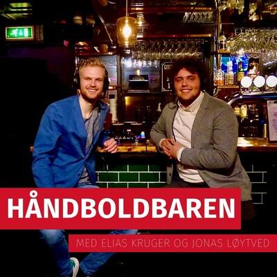Håndboldbaren