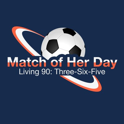 Match of Her Day