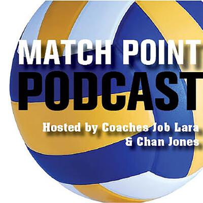 Match Point Podcast