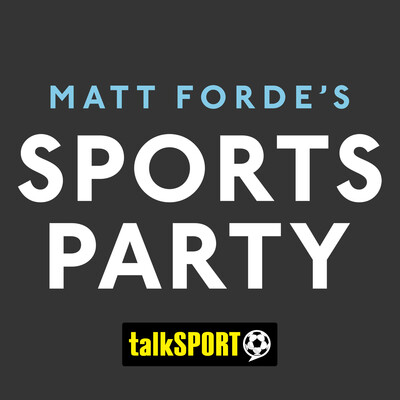 Matt Forde's Sports Party