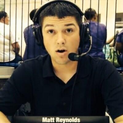 Matt Reynolds' Podcast