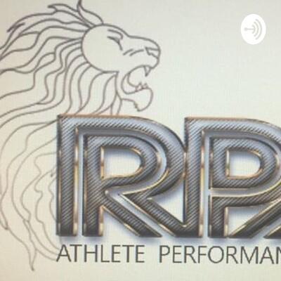 Matthew Rodney Athlete Performance Management