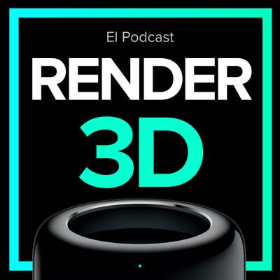 Render 3D