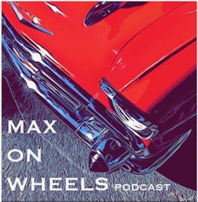 Max On Wheels
