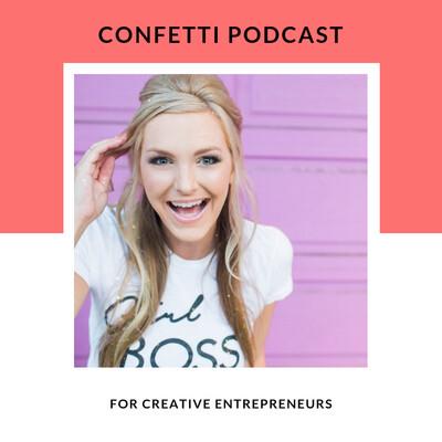 CONFETTI podcast