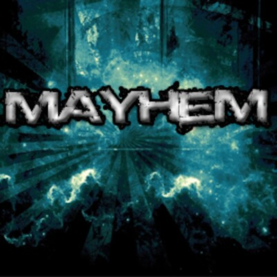 Mayhem Sports Talk