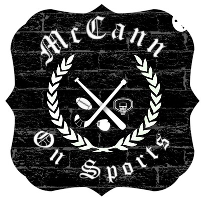 McCann On Sports