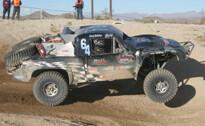 McMullen Bell Racing