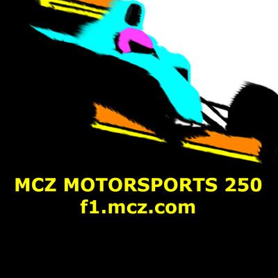 MCZ Motorsports 250