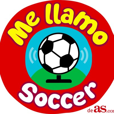 Me llamo Soccer, el podcast de fútbol en USA