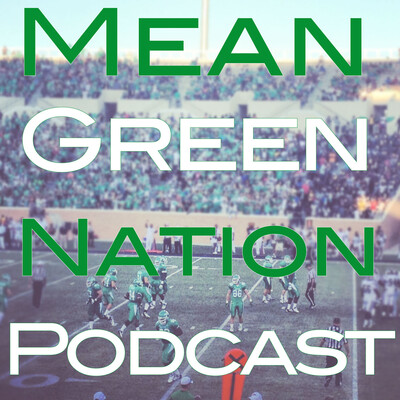 Mean Green Nation Podcast