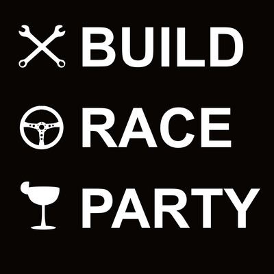 Build Race Party