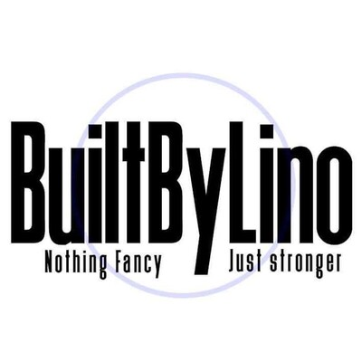 Built by lino